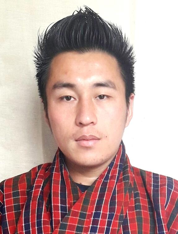 Kencho Tshering