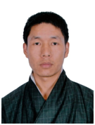 jigme thinley