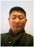 pem tshering